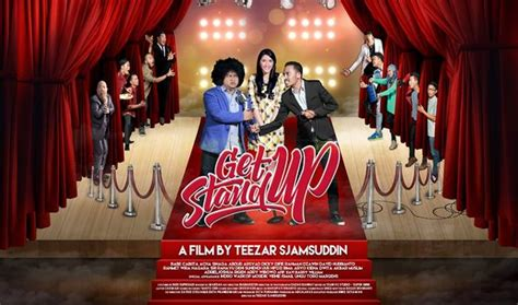 film up indonesia get up stand up review film indonesia