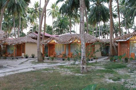 Meridien Cottages by Pin Island Hotel Maldives Top Travel Lists On