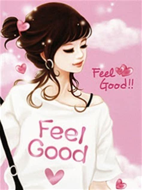 wallpaper cute korean girl cartoon i me my life korean anime