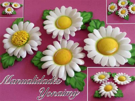 imagenes de rosas hechas en foami m 225 s de 25 ideas fant 225 sticas sobre flores en foami en
