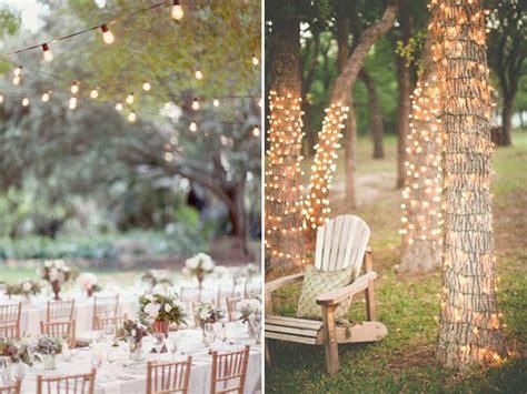 illuminazione matrimonio idee luminose per il vostro matrimonio wedding