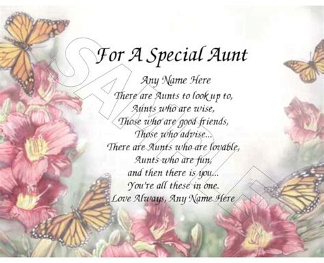 valentines day poems for aunts special poems quotes quotesgram