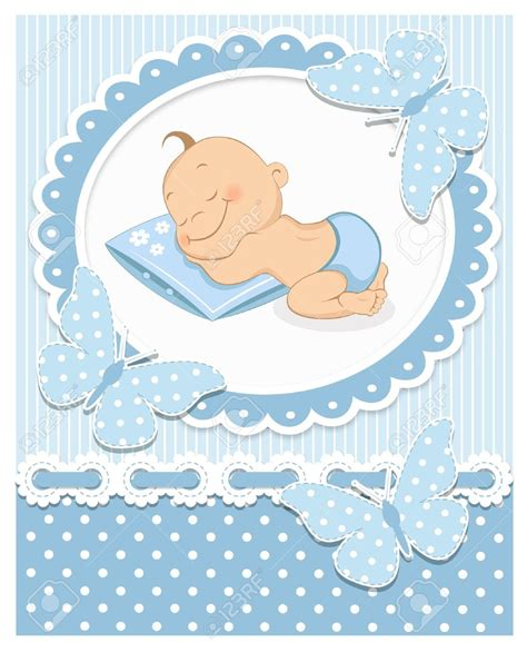 Wall Stickers For Boy Nursery baby boy sleeping clipart clipground