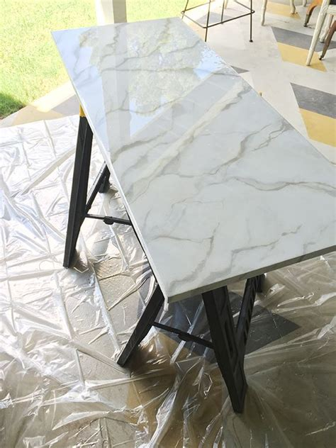 Used Marble Countertops by Best 25 Epoxy Countertop Ideas On Epoxy Resin