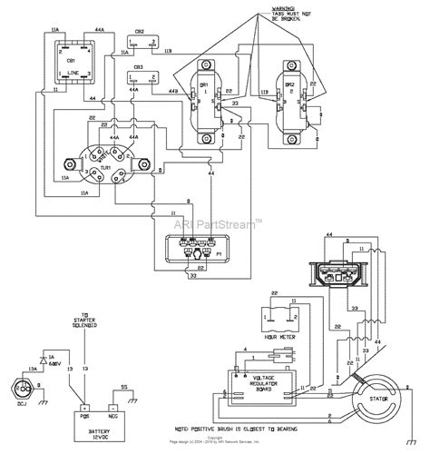 briggs  stratton power products    watt powerboss parts diagram  wiring diagram