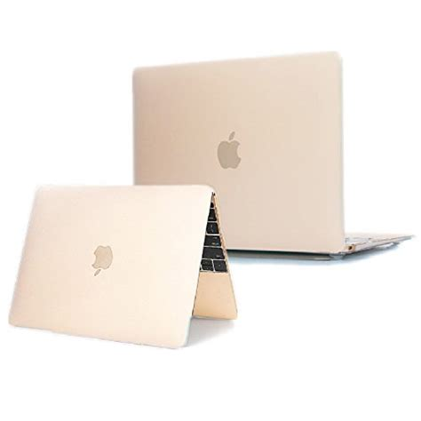 Macbook Retina 12 Matte Pink shipping from usa se7enline 12 macbook model a1534 cover 2015 new matte shell clip