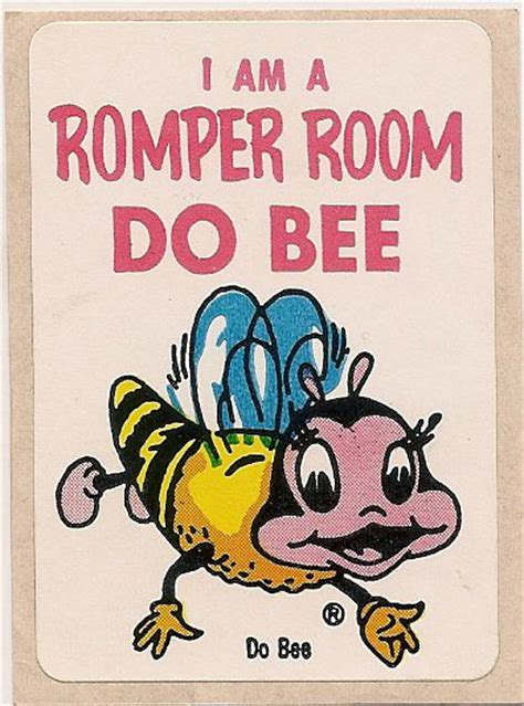 romper room do bee romper room do bee this n that dinner plates bees and rompers