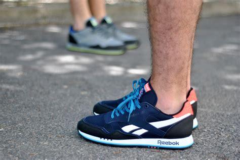 Jual Reebok The reebok cl trail 2012 sneakers addict