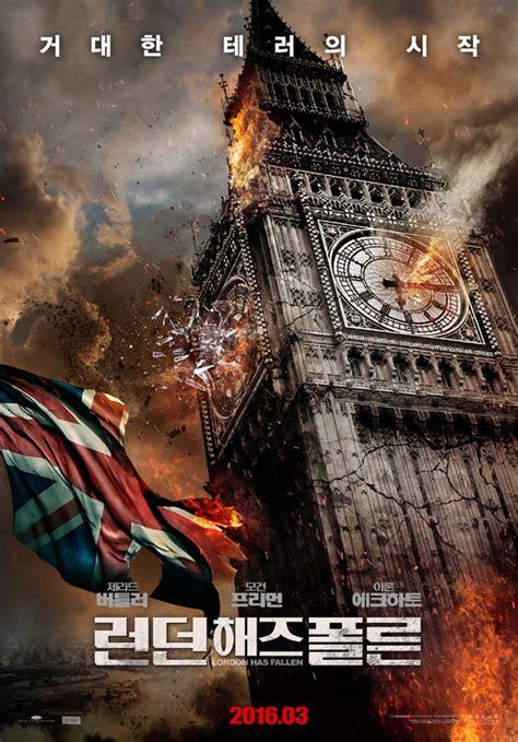 fallen film trailer ita london has fallen teaser trailer
