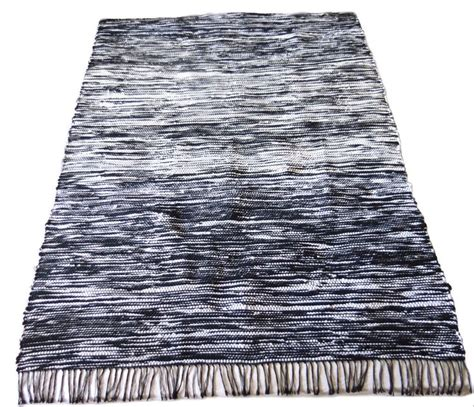 tappeti fatti in casa tappeti in fettuccia fatti a mano hg98 187 regardsdefemmes