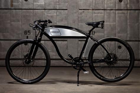 ölthermometer Motorrad by The Derringer Electric Bike