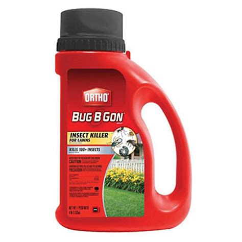 ortho bug b gon safe for pets view ortho 174 bug b gon 174 insect killer for lawns deals at