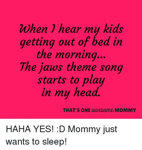 Wakenbacon Gets You Out Of Bed With Yes Bacon by 25 Best Memes About Jaw Theme Song Jaw Theme Song Memes