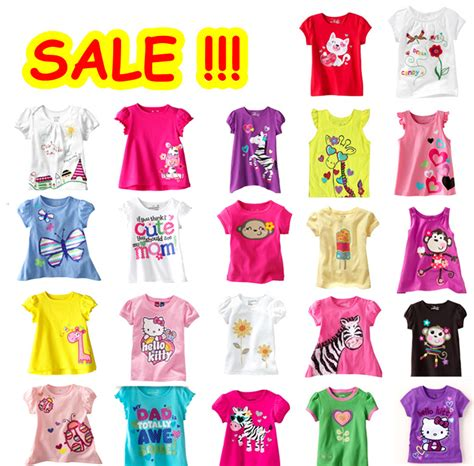 aliexpress buy sale retail brand 2016 tshirts clothing childrens clothes 100 cotton