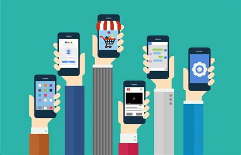 business mobile applications leverage mobile ordering app to market your business