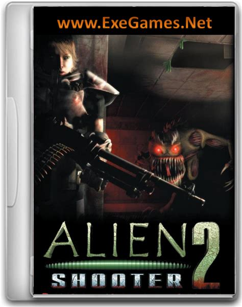 download full version shooting games for pc alien shooter 2 free download pc game full version free