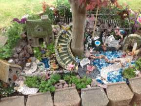 backyard fairy garden ideas fairy garden ideas google search fairy garden pinterest gardens home decor