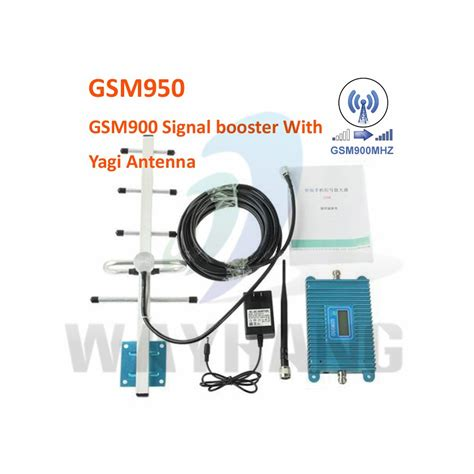 lcd display gsm 900mhz mobile phone gsm signal booster gsm signal repeater cell phone