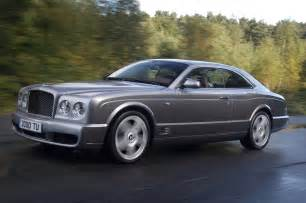2009 Bentley Brooklands Photo 2009 Bentley Brooklands