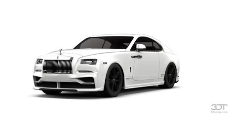rolls royce wraith configurator 3dtuning of rolls royce wraith coupe 2014 3dtuning