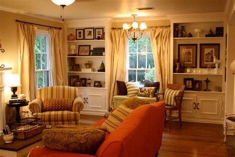 country cottage living room remodelaholic updated living room from italian to