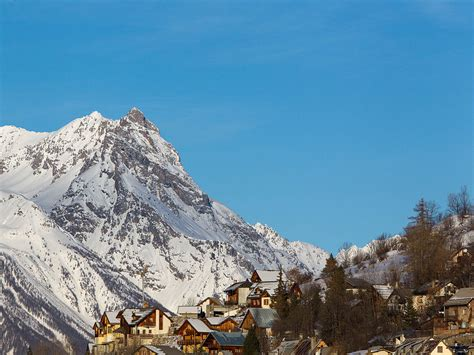 serre chevalier altitude serre chevalier station de ski
