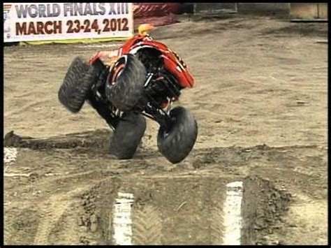 monster truck jam los angeles monster jam save of the year nominee el toro loco