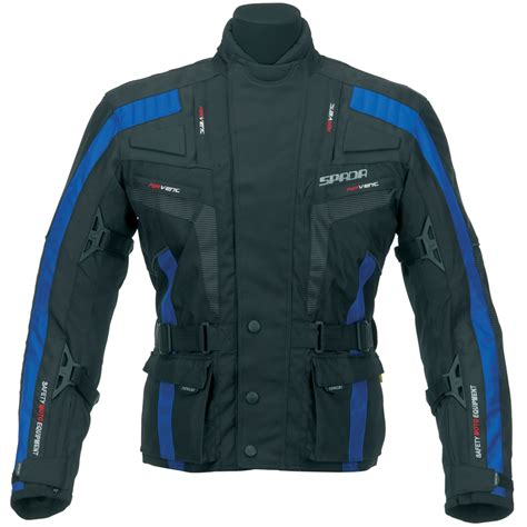 waterproof motorcycle jacket spada lunar waterproof kordura motorbike motorcycle