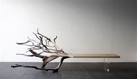 Tree Furniture by Tree Inspired Furniture 20 Stunning Designs