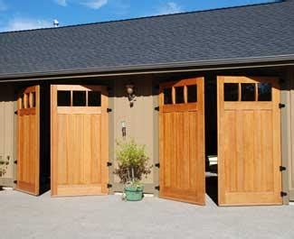 ams garage door 1000 images about wood garage doors on
