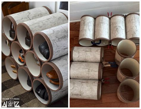 Amazing Shoe Rack Ready Stok Jakarta 48 diy projects out of pvc pipe you should make diy crafts