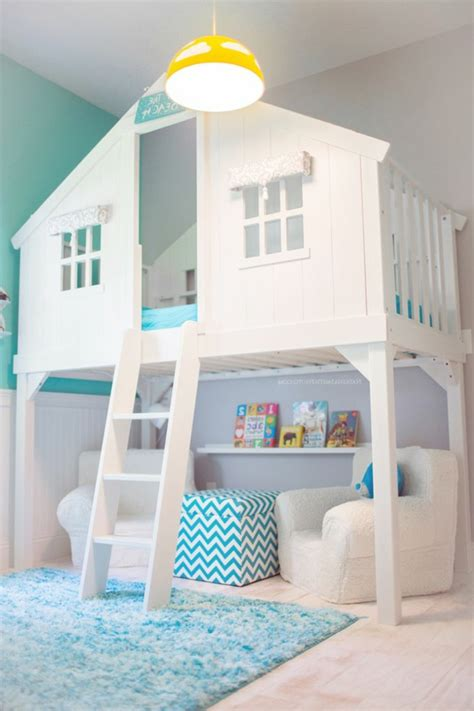 Really Cool Bedrooms deckenlampe f 252 r kinderzimmer tolle ideen