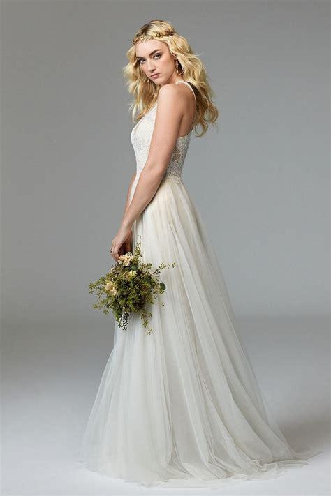 Vira Dress by Willowby 57708 Vira Wedding Dress Madamebridal