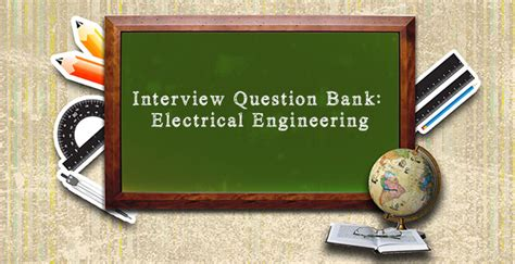 Mba In Electrical Engineering by Electrical Engineering Questions Electrical