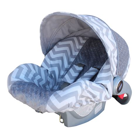 infant car seat slipcover sale baby car seat cover infant car seat cover gray by isewjo