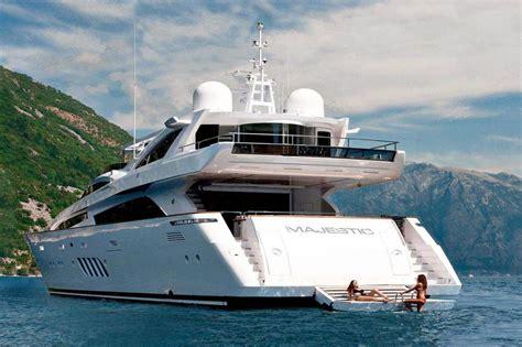 40m to sale dominator 40m arcon yachts