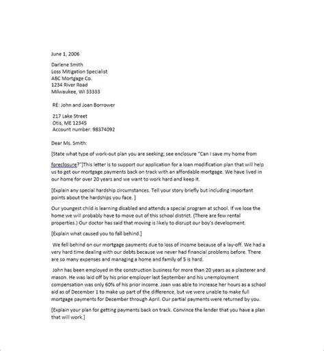 Credit Card Hardship Letter Template by 36 Hardship Letter Templates Free Pdf Exles