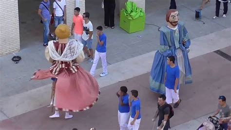 videos nuevos de pojas gogantes gigantes txikis en las fiestas de beri 193 in 2016 youtube