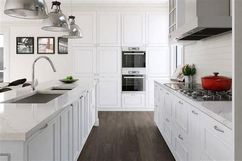 20 cozinhas brancas para voc 234 se inspirar limaonagua