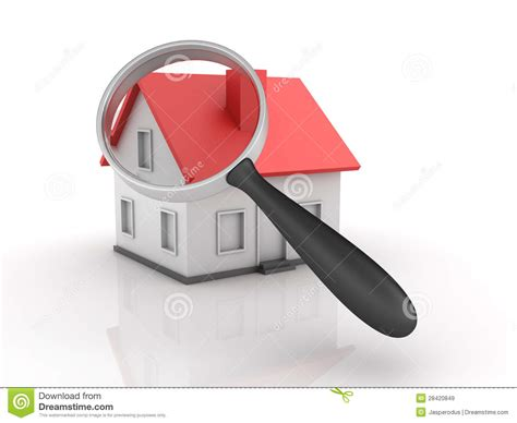 Actual Free Search Real Estate House Search Royalty Free Stock Images Image 28420849