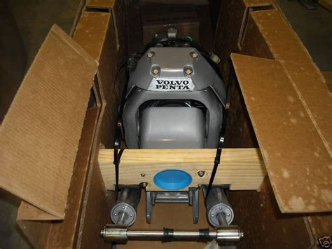 volvo gi  dp  mhp transom assembly dp  outdrive  hull truth boating  fishing