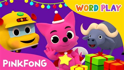 baby shark word play move like the baby shark word play pinkfong songs for