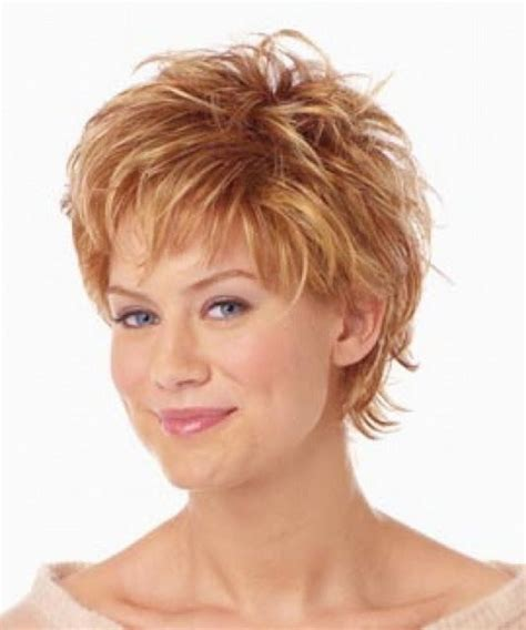hair styles for fifty five year short hairstyles for 50 year olds