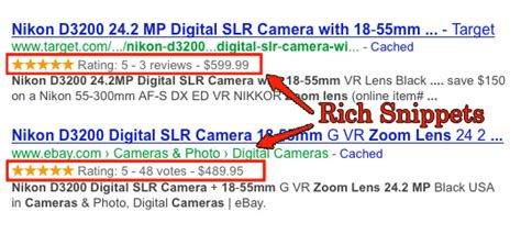 A Snippet by Rich Snippets In Magento