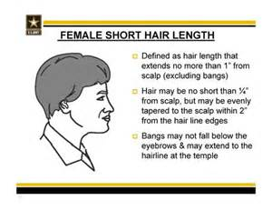 army hair regulations 670 1 uniforms regulations on pinterest navy air force and