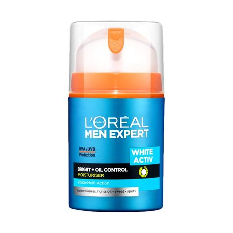 Pelembab L Oreal l oreal expert white active bright
