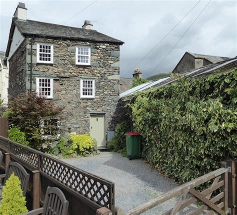 Self Catering Cottages In The Lake District by Woolstore Cottage Self Catering Accommodation In Keswick