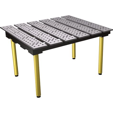 Free Shipping Strong Hand Tools Buildpro Modular Welding Strong Welding Table