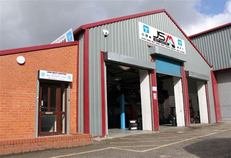 Car Garage Bury by Mot Service Centre Bury Mot In Bury Jsm Local Mot