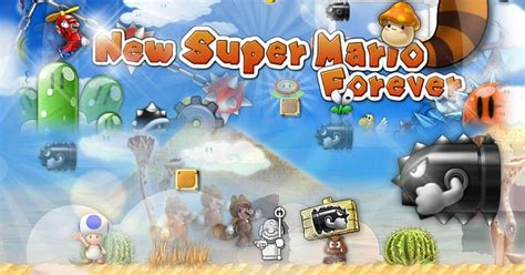 super mario forever full version free download new super mario forever free download pc game full version